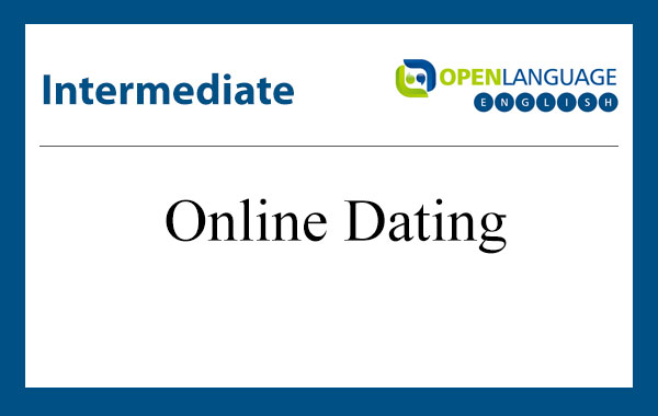 Lessons learned from online dating